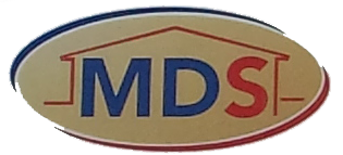 MDS Building restoration & Maintenance Services Logo